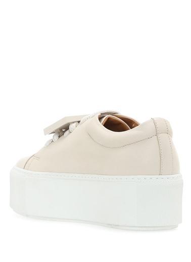 Acne Studios Sneakers Beyaz